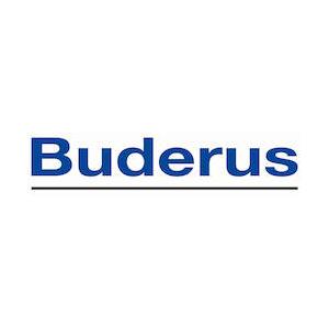 Logo Buderus(chauffage)