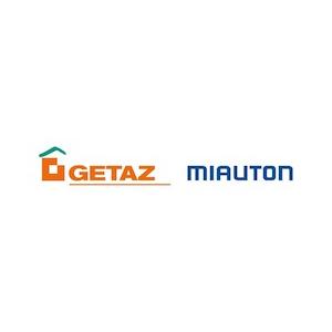 Logo Gétaz-Miauton (sanitaire)
